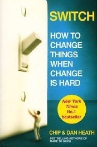 Switch: How to Change Things When Change Is Hard Book Pdf ePub