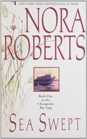 Sea Swept (Chesapeake Bay Saga, #1)