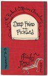 Deep Fried and Pickled (The Rachael O'Brien Chronicles #1)