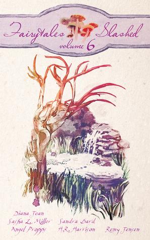 Fairytales Slashed Volume 6