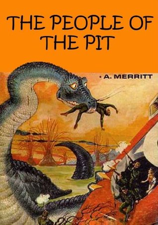Image result for the people of the pit