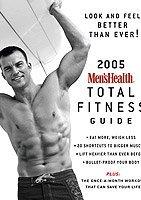 2005 Men'sHealth Total Fitness Guide