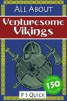 All About: Venturesome Vikings (All About... Book 6)
