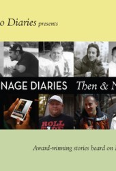 Teenage Diaries: Then and Now Pdf Book
