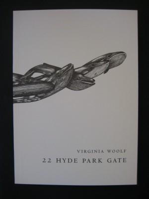 22 Hyde Park Gate