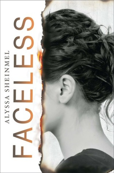Faceless-Alyssa B. Sheinmel