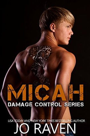 Micah (Damage Control #1)