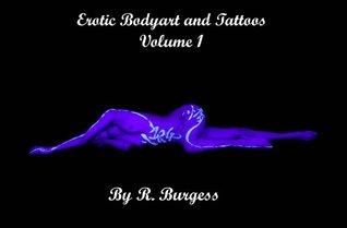 Erotic Bodyart and Tattoos - Volume 1