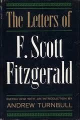 The Letters of F. Scott Fitzgerald