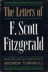 The Letters of F. Scott Fitzgerald