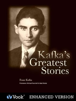 Kafka's Greatest Stories