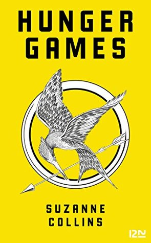 Hunger Games tome 1 - extrait offert