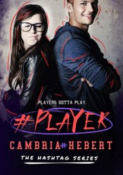 #Player (Hashtag, #3) Pdf Book