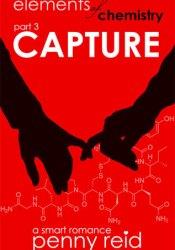 Capture (Elements of Chemistry, #3; Hypothesis, #1.3) Pdf Book