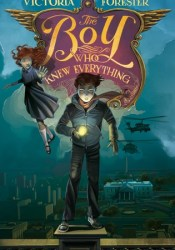 The Boy Who Knew Everything Pdf Book