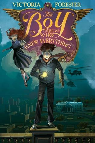 The Boy Who Knew Everything Book Pdf ePub