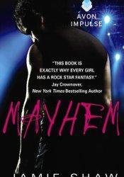 Mayhem (Mayhem, #1) Pdf Book