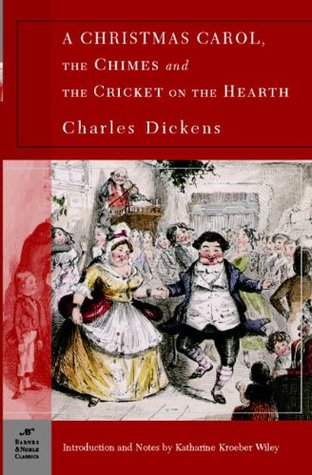 A Christmas Carol / The Chimes / The Cricket on the Hearth