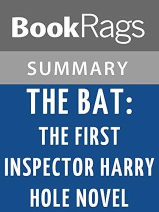 The Bat: The First Inspector Harry Hole Novel by Jo Nesbo l Summary & Study Guide