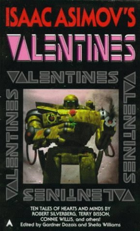 Isaac Asimov's Valentines