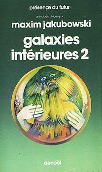Galaxies intérieures 2