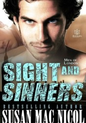 Sight and Sinners (Men of London, #2) Pdf Book