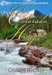 Colorado Hope (The Front Range Series, #3) Pdf Book
