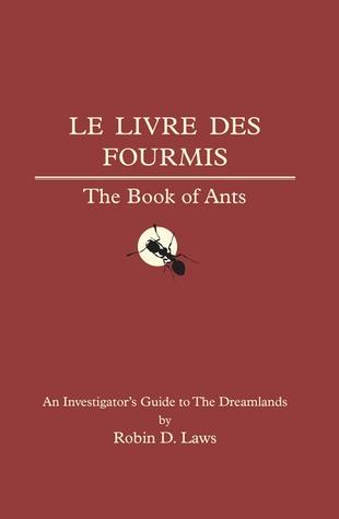 Le Livre des Fourmis: The Book of Ants
