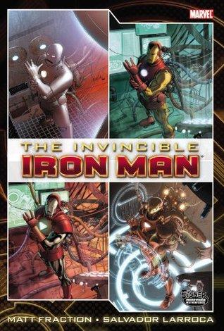 The Invincible Iron Man, Volume 1