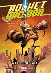 Rocket Raccoon, Volume 1: A Chasing Tale Pdf Book