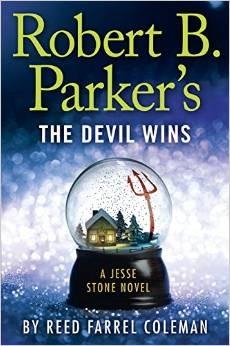 Image result for the devil wins robert b. parker's
