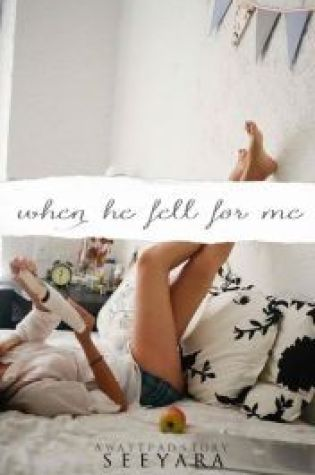 When He Fell For Me Book Pdf ePub