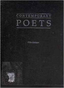 Contemporary Poets