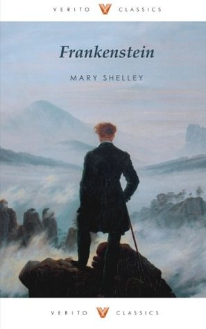Frankenstein: The 1818 Text, Including Percy Shelley's Contemporary Review