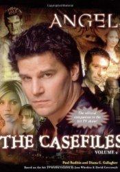 Angel: The Casefiles, Volume 2 Pdf Book