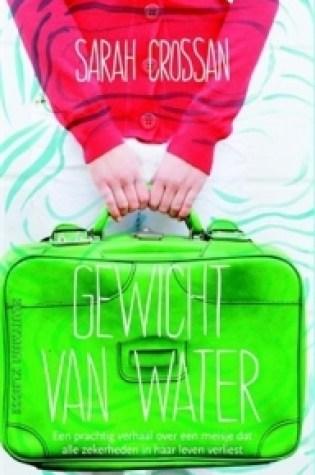 Gewicht van water – Sarah Crossan