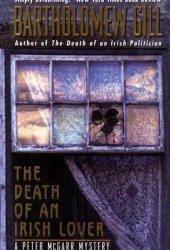 The Death of an Irish Lover (Peter McGarr, #14)