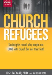 Church Refugees: Sociologists reveal why the dechurched left… and what they're hoping to find Pdf Book