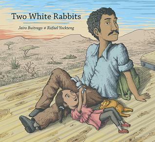 Résultats de recherche d'images pour «two white rabbits by jairo buitrago»