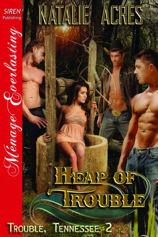 Heap of Trouble (Trouble, Tennessee #2)