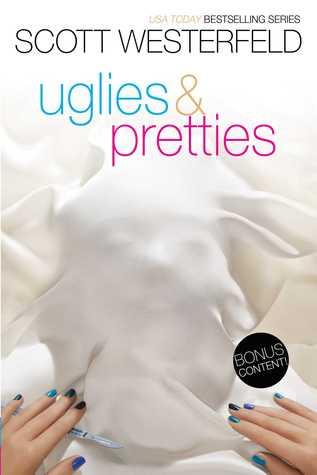 Uglies & Pretties (Uglies, #1-2)