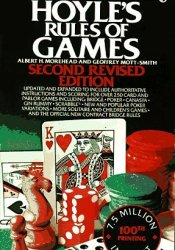 Hoyle's Rules of Games Pdf Book
