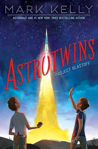 Astrotwins : Project Blastoff
