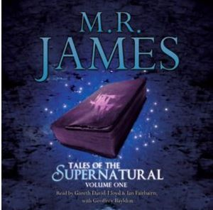 Tales of the Supernatural, Vol.1