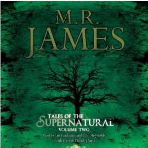 Tales of the Supernatural, Vol.2
