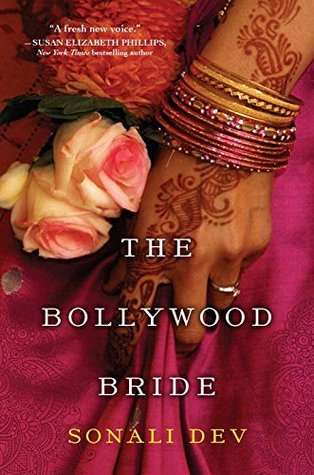 Review: The Bollywood Bride by Sonali Dev