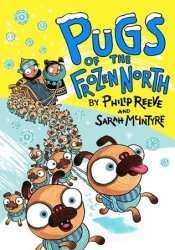 Pugs of the Frozen North Pdf Book