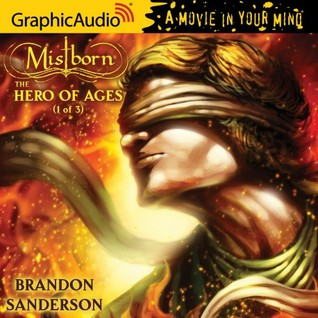 The Hero of Ages, Part 1 (Mistborn #3, 1/3)