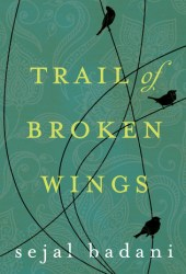 Trail of Broken Wings Book Pdf