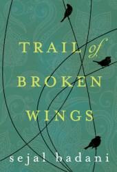 Trail of Broken Wings Book Pdf